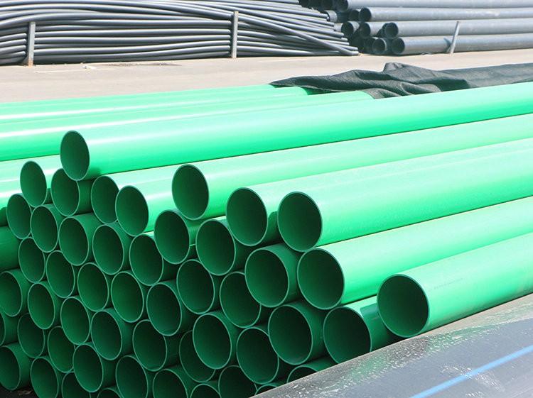 四川PVC给水管