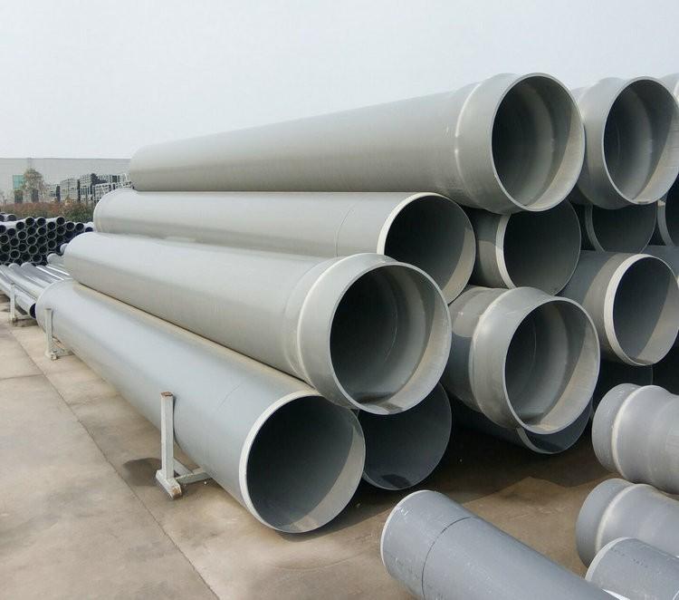 四川PVC排水管